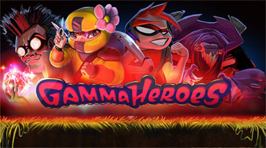 Gamma Heroes Theme Song